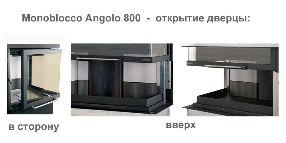 Monoblocco Angolo