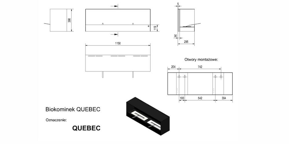 Quebec cxema